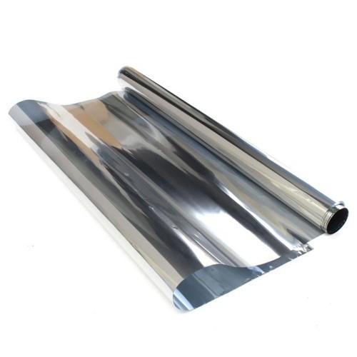 Ablakfólia 75x300cm tükör (silver) AM4725