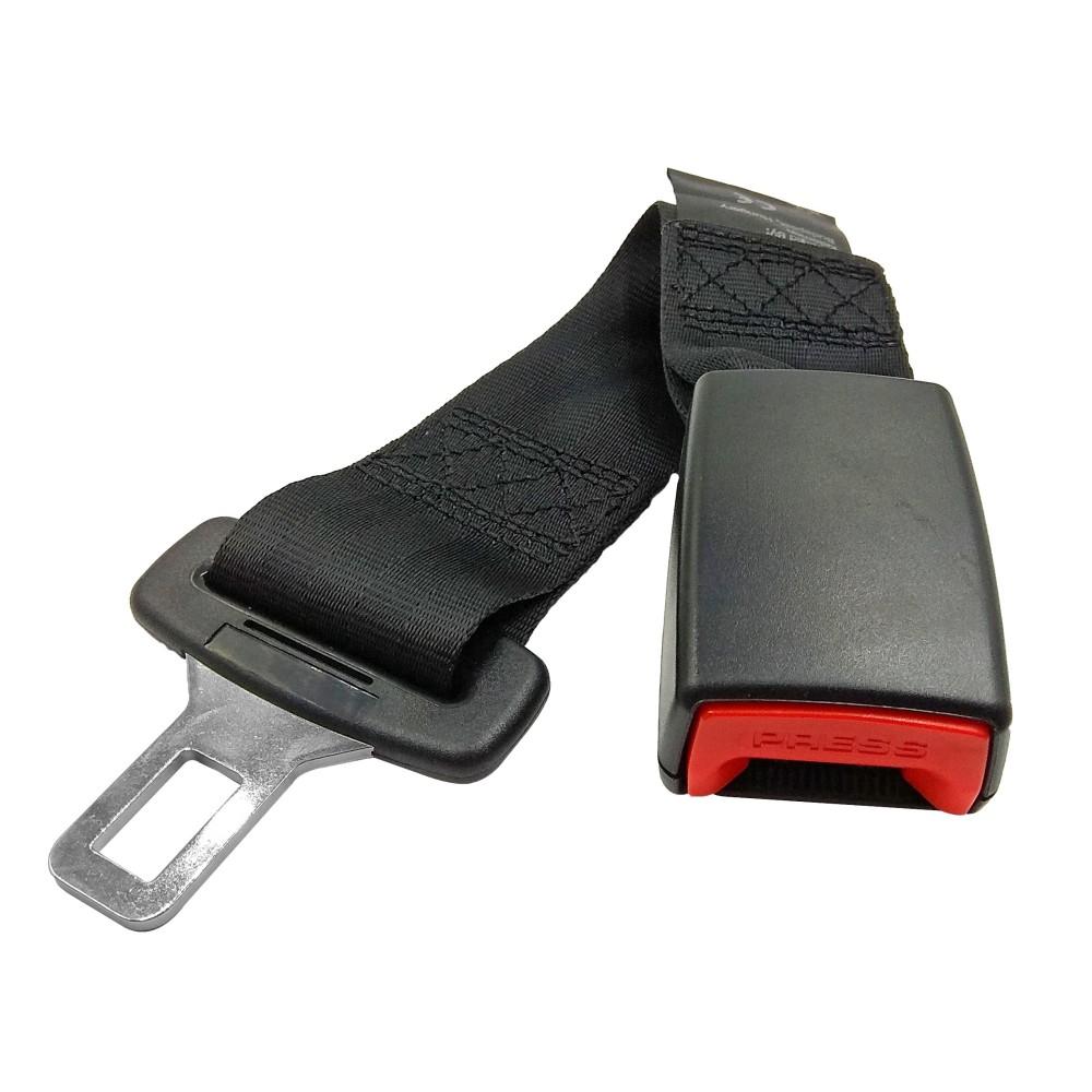 Biztonsági öv hosszabbító 30cm-es