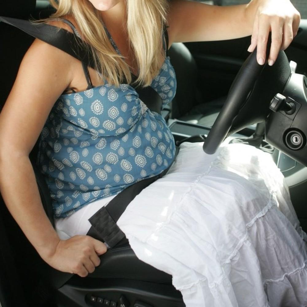 Biztonsági öv terelő várandós anyukáknak 79023