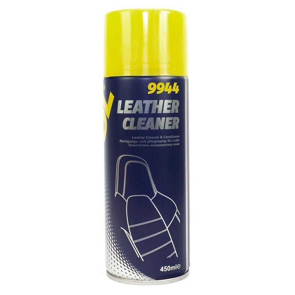 Bőrtisztító spray víz alapú 450 ml Mannol 9944