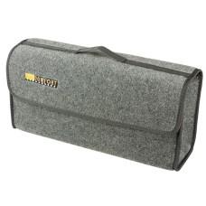 Csomagtartóba nagy tárolótáska WALSER  30107