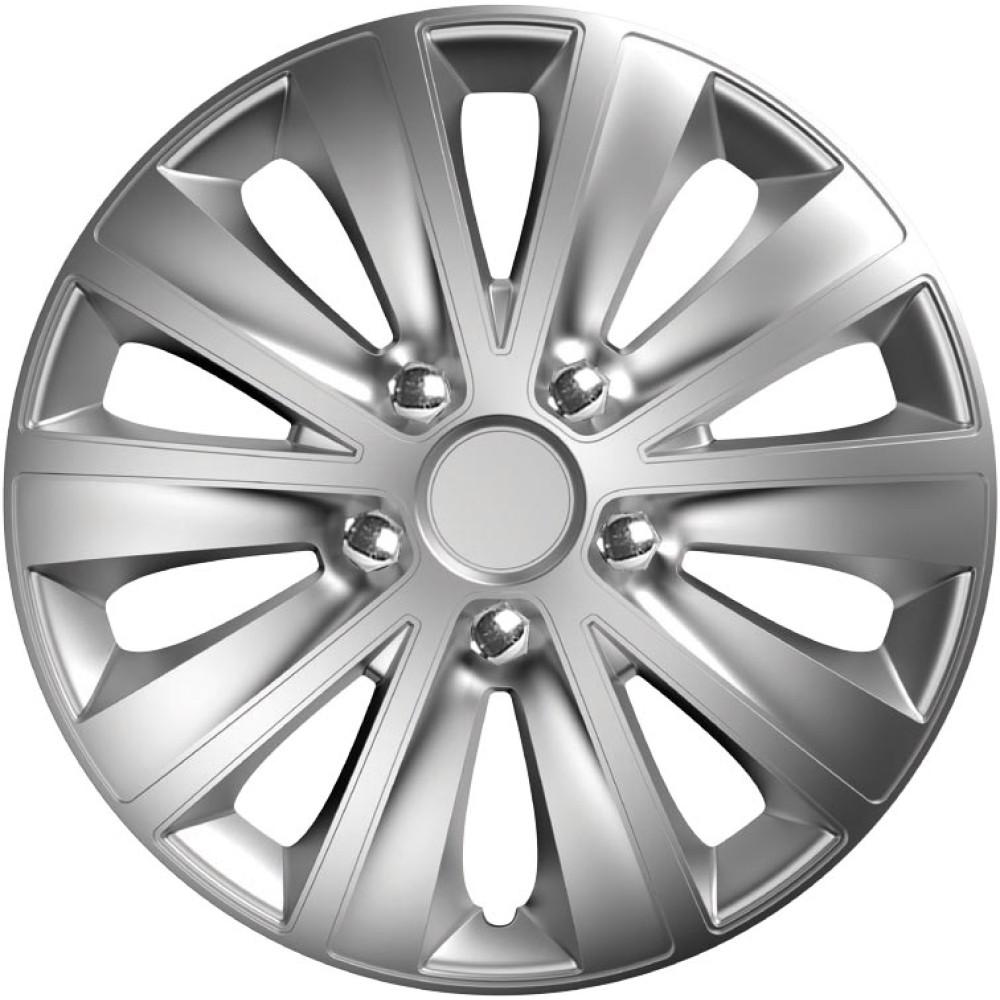 Dísztárcsa (13) Rapide NC silver 4db-os garnitúra