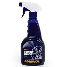 Felnitisztító pumpás spray 500 ml Mannol 9975