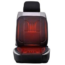 Fűthető ülésvédő autóba 12V/60W 96038