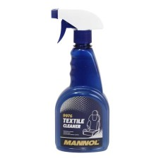 Kárpittisztító és folteltávolító spray 500 ml Mannol  9976