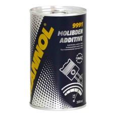 Molibden motorolaj adalék 300 ml Mannol 9991