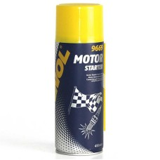 Motorindító (hidegindító spray) 450 ml Mannol 9669