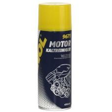 Motortisztító spray 450 ml Mannol 9671