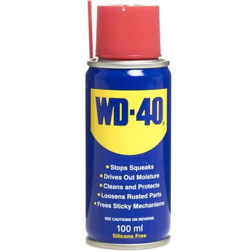 WD-40 univerzális karbantartó spray 100 ml