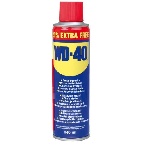 WD-40 univerzális karbantartó spray 240 ml