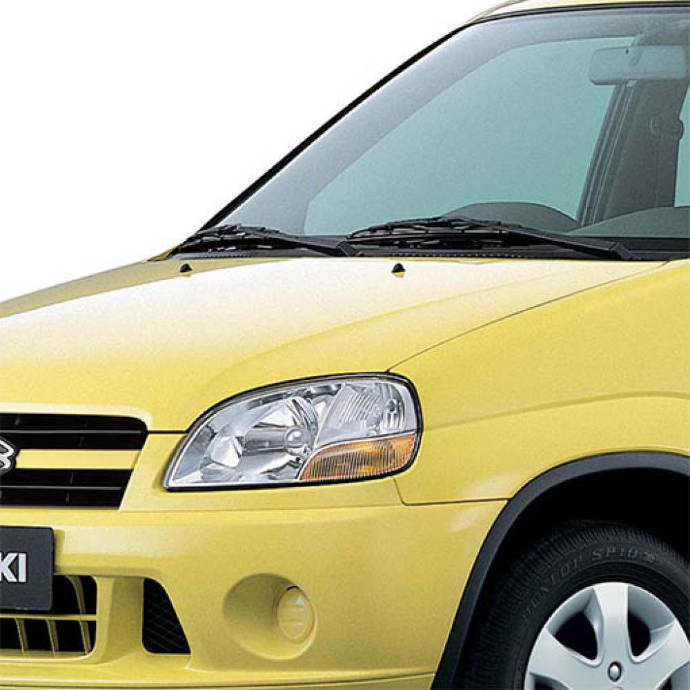 Ablaktörlő lapát párban első szett Suzuki Ignis 480/450mm