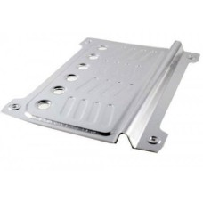 Alumínium taposópad szálcsiszolt felülettel MT0544