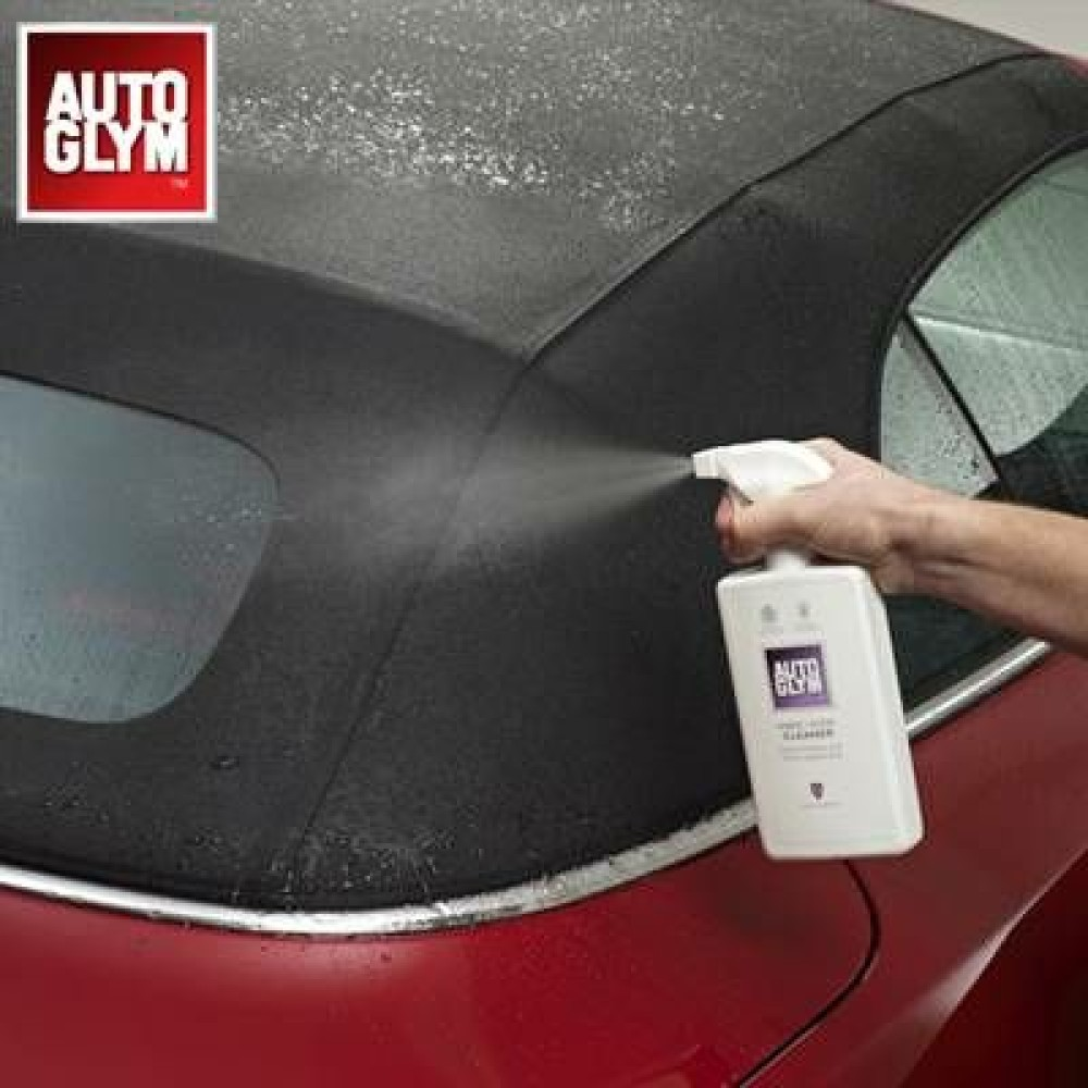 Autoglym Convertible Soft Top Clean Amp Protect Complete Kit