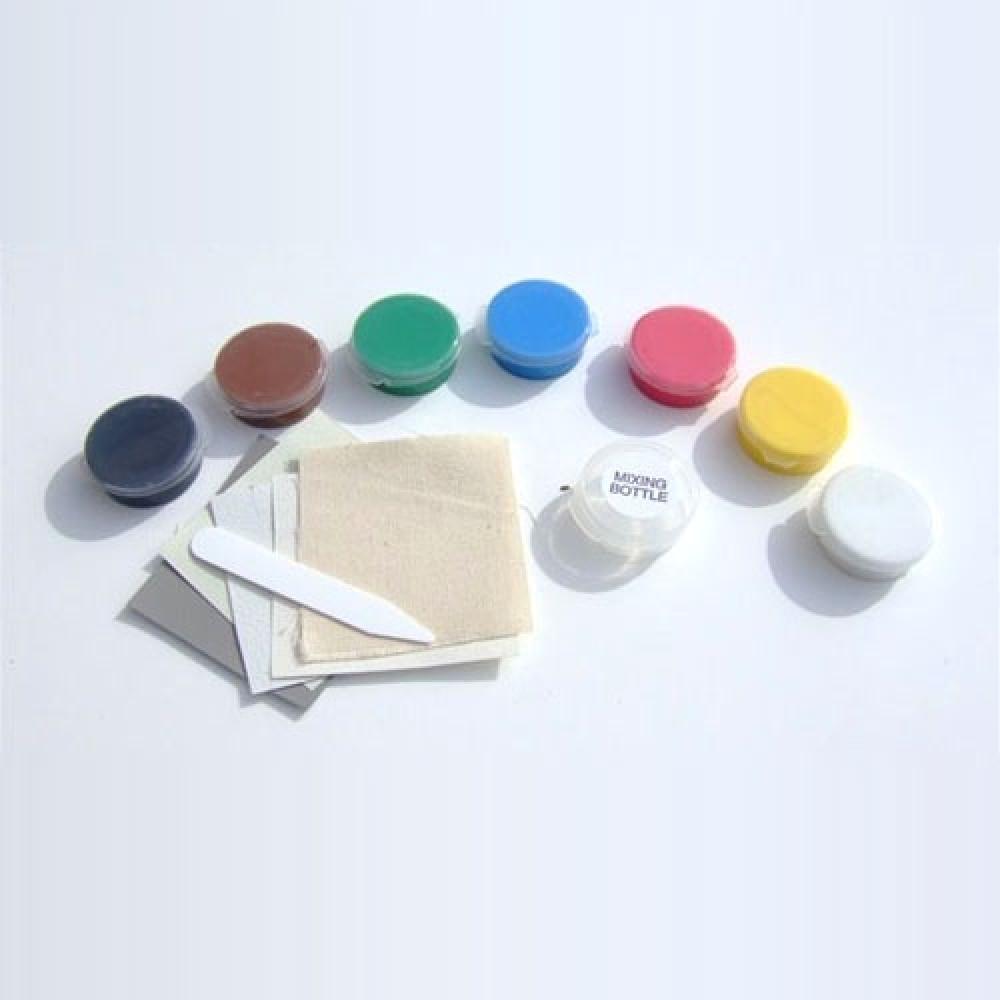 Bőr-műbőr javító készlet 30-123