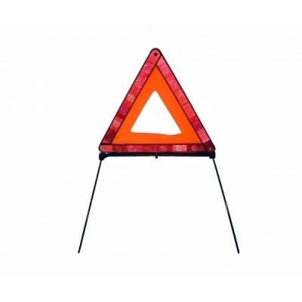 Elakadásjelző Háromszög (E)-jelű