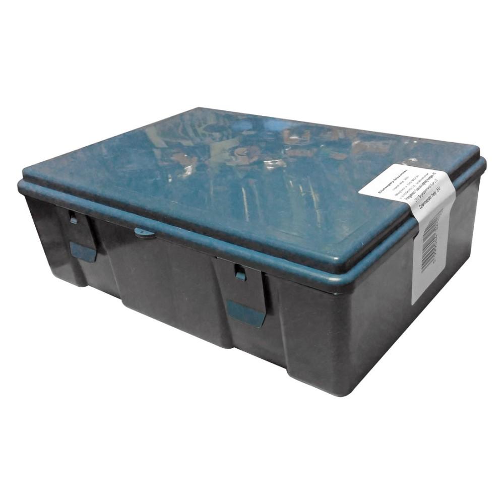 Elsősegély doboz (B) kategóriás MSZ