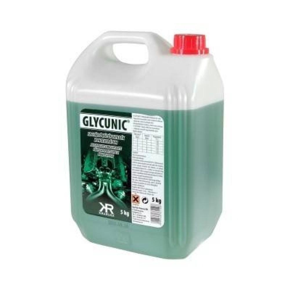 Fagyálló Glycunic 5kg -72C koncentrátum (zöld, normál)
