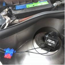 Feszültség stabilizátor 12V