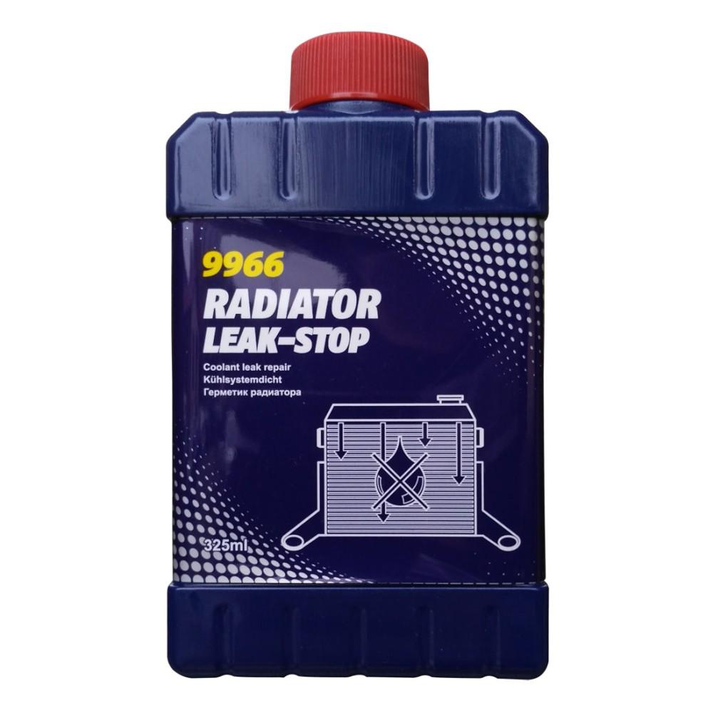 Hűtőtömítő folyadék 325 ml Mannol 9966