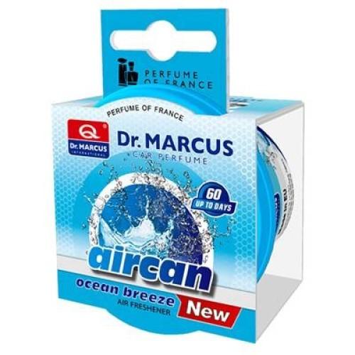 Illatosító Dr. Marcus aircan Ocean Breeze 40g