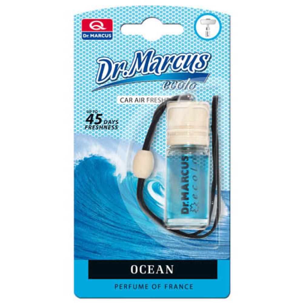 Illatosító Dr. Marcus Ecolo Ocean 4,5ml (Óceán illat)