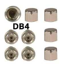 Kerékőr DB4 14*1, 5 olasz locket-farad
