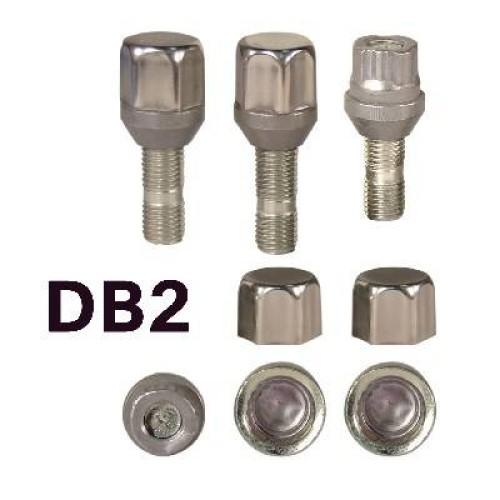 Kerékőr univerzális  12x1,5 Locket  DB2