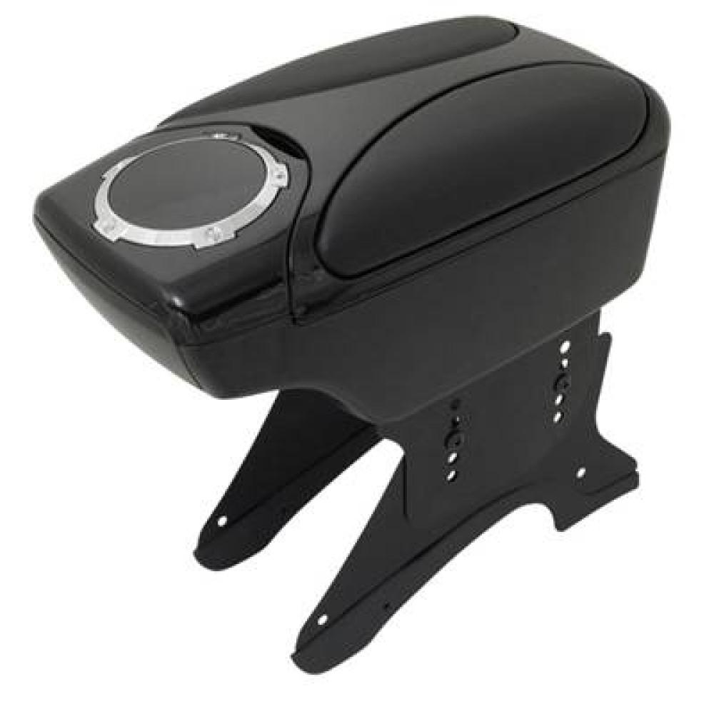 Könyöklő univezális, fekete-fekete 15cm széles Am8853