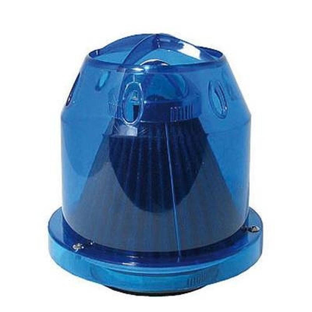 Levegőszűrő sport MT2503BL kék