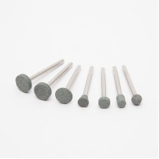Panelfúró kiegészítő - Csiszoló szett (kő) 10125-08