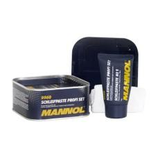 Polírozó szett 4db-os Mannol 9960