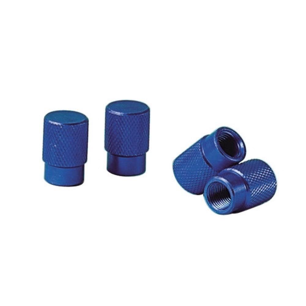 Szelepsapka 4db-os raszteres kék 02501