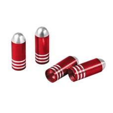Szelepsapka 4db-os töltény piros 02498