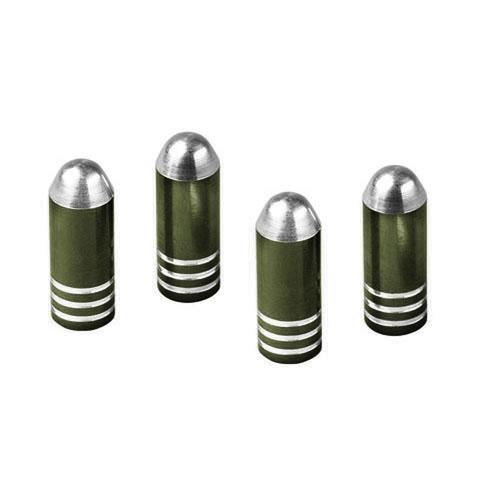 Szelepsapka 4db-os töltény titán 02496