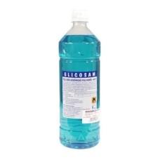 Szélvédőmosó téli -40C  1L Glicosam (kék)