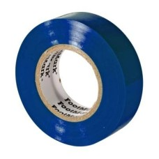 Szigetelőszalag 20m kék SS320