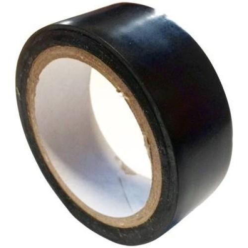 Szigetelőszalag, fekete 19mmx 5m CM03770