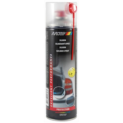 Szilikon spray Motip 090107D 500ml