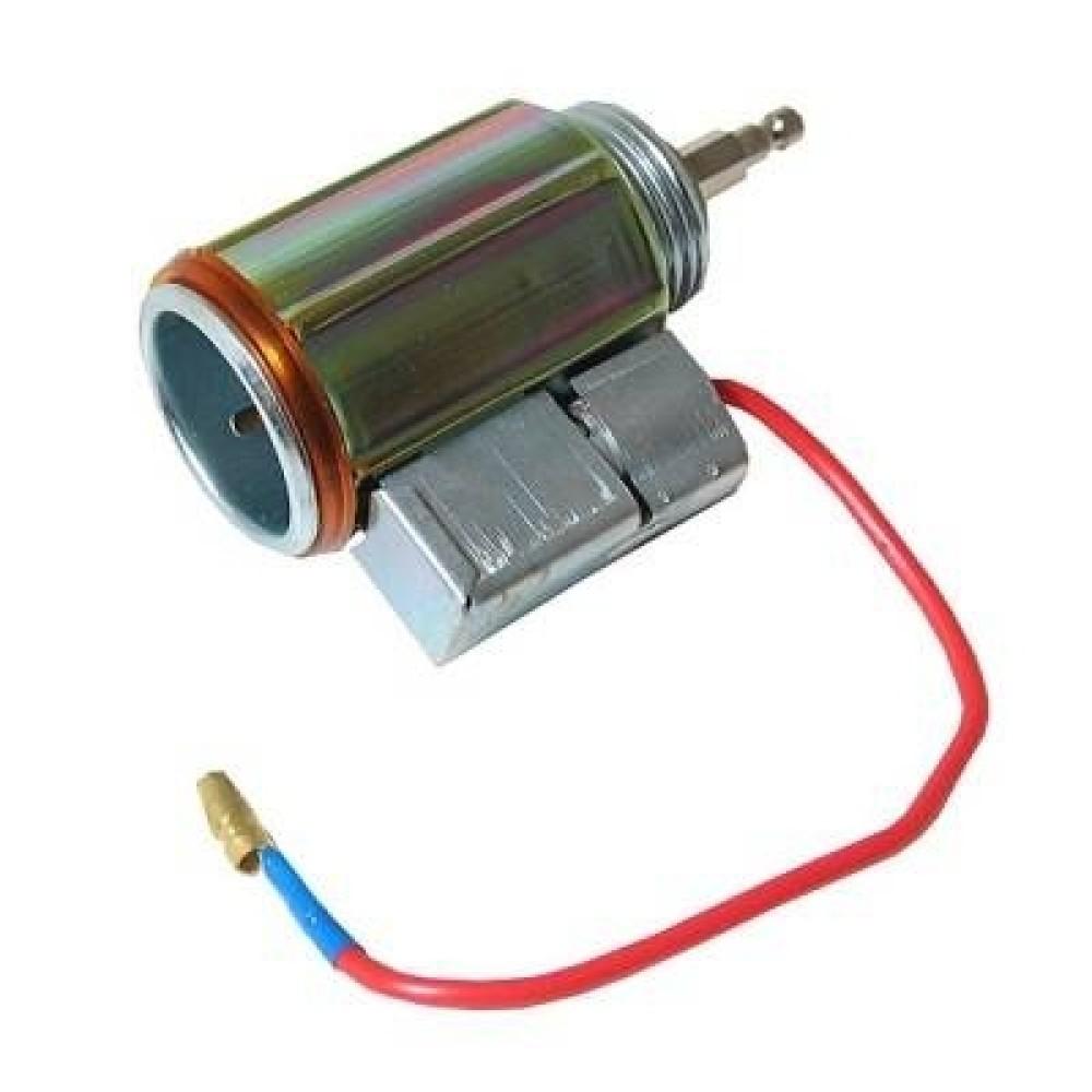 Szivargyújtó aljzat 12V világítós AM7442