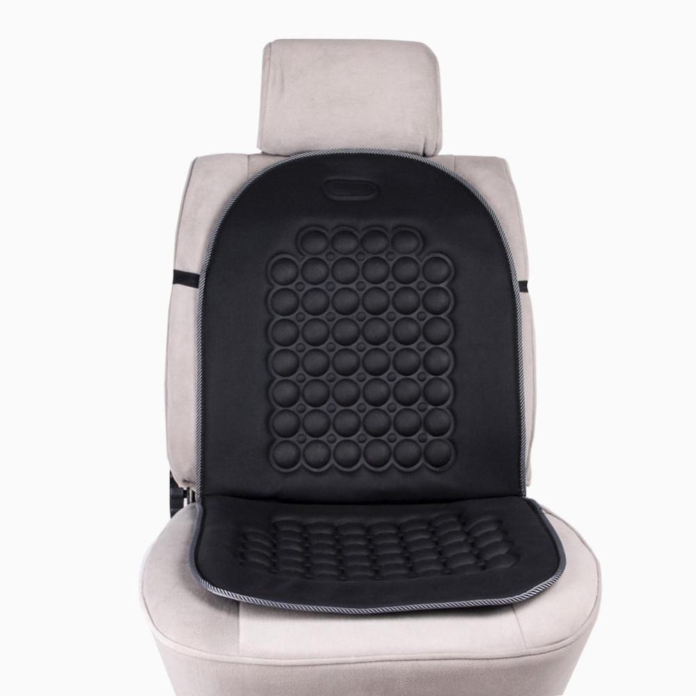 Ülésvédő mágneses fekete AM0412