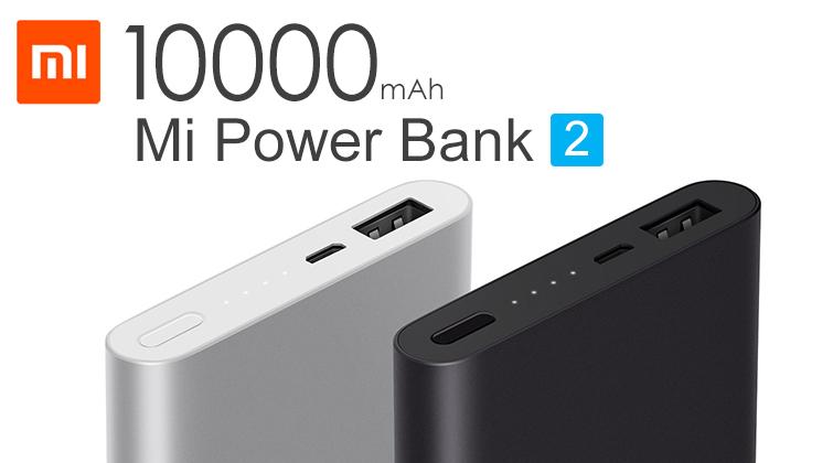 xiaomi mi power bank 1000 mah ezust 2 t01